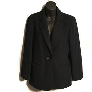 J. Crew Jackets & Coats - J Crew Women's Navy Blue Blazer Size 4